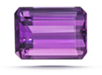 Amethyst Clarity Diamond