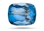 Aquamarine Color Diamond