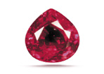 Ruby Clarity Diamond