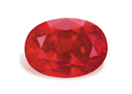 Ruby Color Diamond